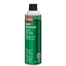 CRC® 03110 Halogenated Base Non-Chlorinated Cleaner/Degreaser, 20 oz Aerosol Can, Liquid, Clear, Strong
