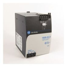 1606-XLS480EC: Performance Power Supply w/ Conformal Coating, 24-48V DC, 480 W, 120/240V AC Input Voltage