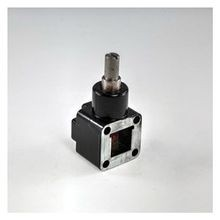 Honeywell MICRO SWITCH™ 9PA16 Limit Switch Head, Side Rotary, For Use With 1LS2 Series Switches