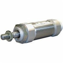 SMC® CM2BZ25-D9338-50 Bore Cylinder, 25 mm Cylinder Bore, 50 mm L Stroke, Double Acting Cylinder Action