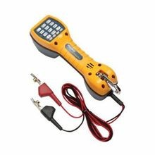 Fluke Networks® TS® 30 Tone/Pulse Test Set with ABN, For Use With Telephone Lines