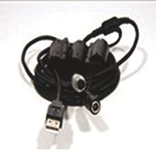 1441-PEN25-COMS-US: USB/Power Cable