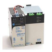 1606-XLS240-UPSC: Performance Power Supply w/ UPS, 22.25V DC, 240/360W, 24V DC Input Voltage