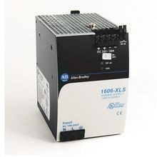 1606-XLS480E: Performance Power Supply, 24-48V DC, 480 W, 120/240V AC / 110-300V DC Input Voltage