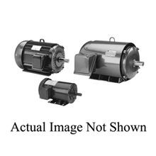 Lesson® Lincoln™ LM16299 Round AC Motor, 5 hp, 230/460 VAC, 13/6.5 A, 60 Hz, 3 Phase, 184TC Frame, 1800 rpm