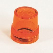 800T-N122A Amber Color Cap