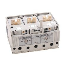 Molded Case Circuit Breaker Trip Unit, 400A, K - Frame, T/M - Adjustable Thermal/Adjustable Magnetic TMA, Rated Current 300 A