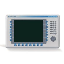 PanelView Plus Display Keypad/Touch, 10.4-inch TFT Display, Color, No Options