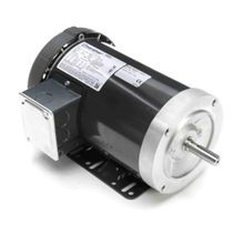 REGAL® G585 AC Motor, 2 hp, 230/460 VAC, 5.8/2.9 A, 60 Hz, 3 Phase, 56HC Frame, 1725 rpm, Bolt-On Mounting, TEFC Enclosure