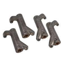 S&S<sup>®</sup> Forged Roller Rocker Arm Kit For 1986-'16 HD<sup>®</sup> Big Twins