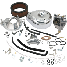 Super G Carburetor Kit for 1993-'99 Big Twin Models
