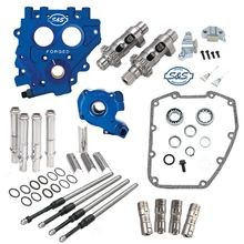 Easy Start<sup>®</sup> Chain Drive Cam Chest Kit for 1999-'06 HD<sup>®</sup> Big Twin (except '06 Dyna<sup>®</sup>) - 551CE