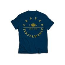 S&S® Cycle Proven Performance Gold T-Shirt
