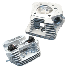"S&S<sup>®</sup> Super Stock<sup>®</sup> Cylinder Head Kit For 3-1/2"" and 3-5/8"" Bore HD<sup>®</sup> 1984-'99 Big Twins - Natural Aluminum Finish"