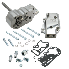 High Volume High Pressure Oil Pump Kit With Gears For 1992-'99 HD<sup>®</sup> Big Twins - Universal