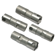 High Performance Hydraulic Tappets for 1999-'18 Big Twins And 2000-'19 HD<sup>®</sup> Sportster<sup>®</sup> and 2017-'18 M8 Models