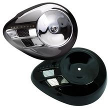 Air Stream Air Cleaner Cover in Chrome or Gloss Black for all Stealth Applications