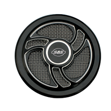 Torker Cover for S&S<sup>®</sup> Stealth Air Cleaner