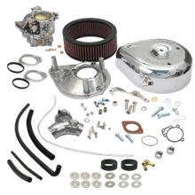 Super E Carburetor Kit for 1984-'92 Big Twin Models