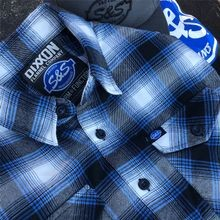 S&S<sup>®</sup> Cycle X Dixxon<sup>®</sup> 2.0 Flannel