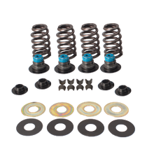 "Street Performance .585"" Valve Spring Kit for 2005-'18 Big Twin and 2004-'19 XL Models"