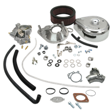 Super E Carburetor Kit for a 2006 Big Twin Models