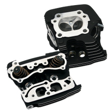 S&S<sup>®</sup> CNC Cylinder Head Porting Service For 1999-'16 HD<sup>®</sup> Big Twins and 2004-'16 Sportster<sup>®</sup> Models (Except CVO)