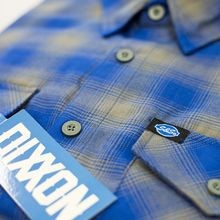 Dixxon X S&S Cycle Flannel - Limited Edition