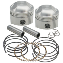 "3-7/16"" +.030"" 74"" LC Forged Pistons for 1941-78 HD<sup>®</sup> OHV Engines"