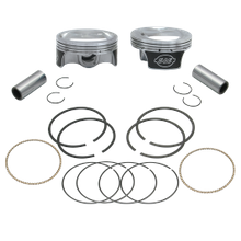 "Pistons For 2007-'16 S&S<sup>®</sup> 103"" Hot Set Up Kit<sup>®</sup> - +.010"""