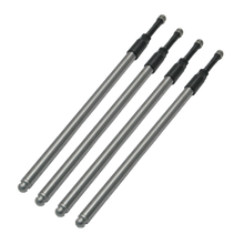 Quickee Adjustable Pushrods For 1991-'18 HD<sup>®</sup> Sportster<sup>®</sup>.