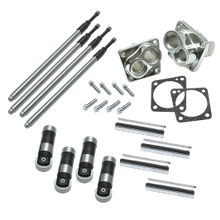 Hydraulic Valve Train Conversion Kit 1966-'84 for Shovelhead Engines