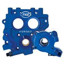 TC3 Oil Pump and Cam Plate Kit For 1999-'06 HD<sup>®</sup> Big Twins, Except 2006 Dyna<sup>®</sup>