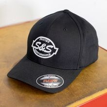 S&S<sup>®</sup> Cycle Flexfit Hat