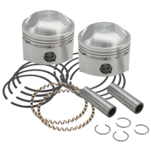 "3-7/16"" +.010"" 74"" LC Forged Pistons for 1941-78 HD<sup>®</sup> OHV Engines"