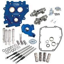 Easy Start<sup>®</sup> Chain Drive Cam Chest Kits for 2007-'17 HD<sup>®</sup> Big Twin and '06 Dyna<sup>®</sup>