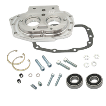 S&S<sup>®</sup> 5 Speed Transmission Trap Door Kit For 1986-'99 HD<sup>®</sup> Big Twins