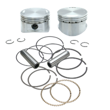 "Forged 3 5/8"" Bore Piston Kits for 1984-'99 HD<sup>®</sup> Big Twins 96"" Stock Style Heads"