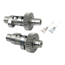 Gear Drive Easy Start<sup>®</sup> Camshaft Set With Inner Gears for '06 HD<sup>®</sup> Dyna<sup>®</sup> and 2007-'16 Big Twins