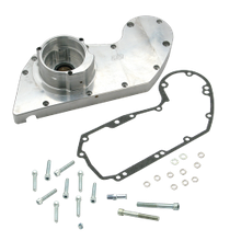 S&S<sup>®</sup> Standard Billet Gearcover Kit for HD<sup>®</sup> Sportster<sup>®</sup> and Buell<sup>®</sup> Models 1986-'90 Style Bushing