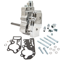 Standard Billet Oil Pump Only Kit For 1992-'99 HD<sup>®</sup> Big Twins