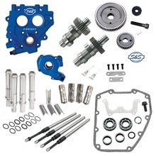 Gear Drive Cam Chest Kit for 1999-'06 HD<sup>®</sup> Big Twins (except '06 Dyna<sup>®</sup>)