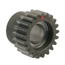 Pinion Gear, Red, 1977-1999