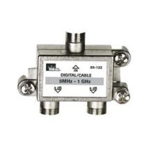 IDEAL 85-132 2-WAY SPLITTER 5-1 GHZ