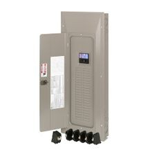 Cutler-Hammer CH42B200V Type CH 1-Phase Main Breaker Load Center, 120/240 VAC, 200 A, 42 Poles, 25 kA Interrupt