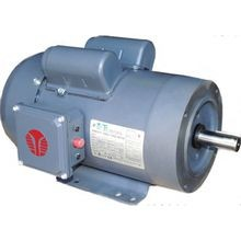 Techtop, Low Voltage Motor, 3 HP, 182T, 1 Phase, TEFC, Continuous, 208 to 230 Volts, F, 50/60 Hz