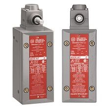 Allen-Bradley, 802X-B7, Limit Switch, NEMA Type 4 and 13 Oiltight Construction, Top Push Rod, NEMA Type 7 and 9