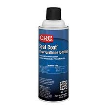 CRC® 18411 Dry Film Urethane Coating, 16 oz, Viscous Liquid, Clear, 20 - 25 sq-ft