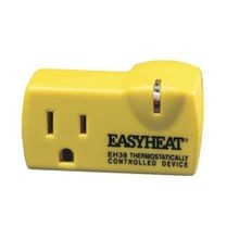 EasyHeat® EH-38 Thermostat, 15 A