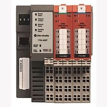 Allen-Bradley, Digital DC Output Module, 3.00 Inch, Digital, 8 Outputs, 19.2 to 28.8 VDC